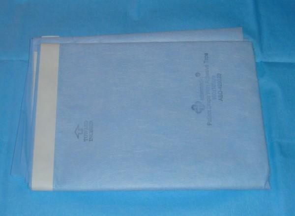 OP-Abdecktuch NW mit 5 x 110 cm Klebestreifen